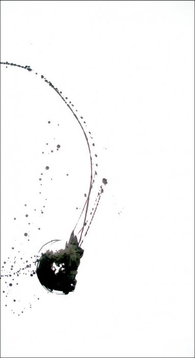 Arc (13 strokes) by Damini Celebre